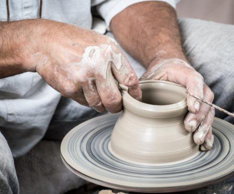 закон глиняного горшка
