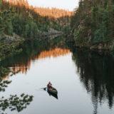 блог о финляндии
