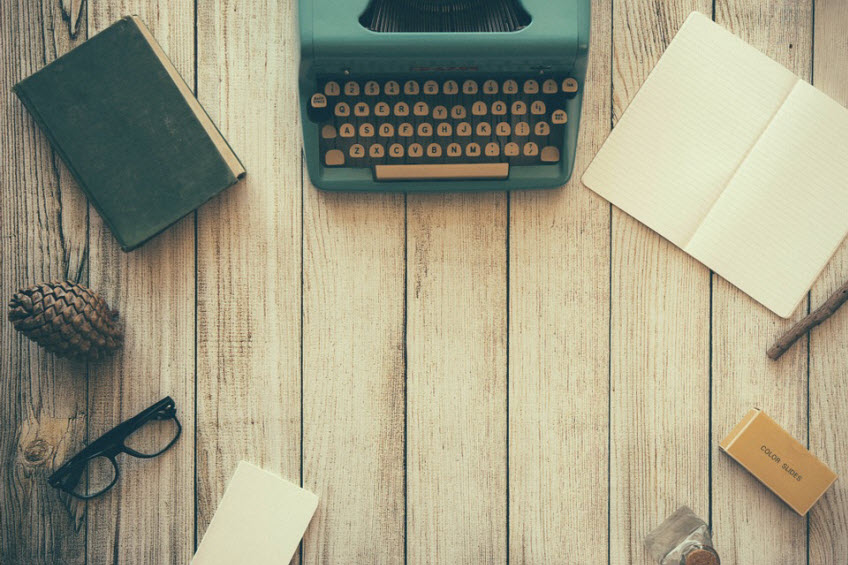 как написать роман