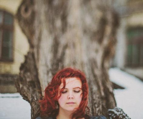 Фотограф в Кракове Ульяна Кучеренко