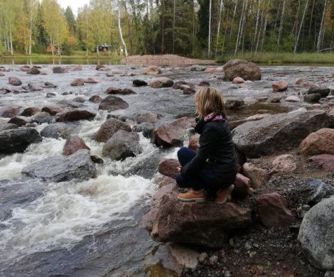 Влюбленная в жизнь. Блог о Финляндии и счастье