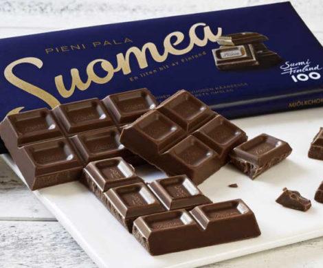 фацер шоколад