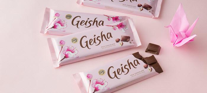 fazer geisha