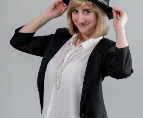 Блог Елены Аникушиной