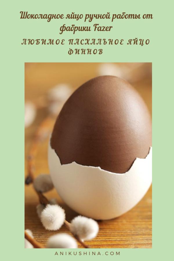 Пасхальное яйцо Миньон | Блог Елены Аникушиной Влюбленная в жизнь