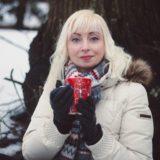 Художник Елена Палмроос, акварелист, Финляндии